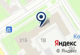 «ЭНЕРГОСОЮЗ НПФ ЗАО» на Яндекс карте Санкт-Петербурга