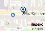 «УПТК БКТП, ООО, торгово-монтажная компания» на Яндекс карте