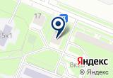 «Элтрон, ООО» на Яндекс карте Санкт-Петербурга