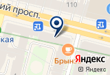 «Рюмочная, ООО Сентябрь» на Яндекс карте Санкт-Петербурга