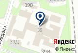 «Следственный изолятор №4» на Яндекс карте Санкт-Петербурга