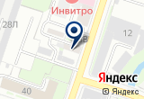 «АвтоПорт, автостоянка» на Яндекс карте Санкт-Петербурга