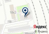 ««Prazdnik-piter», ООО» на Яндекс карте Санкт-Петербурга