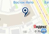 «ЭнергоСталь, ООО» на Яндекс карте Санкт-Петербурга