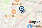 «Антикварный магазин «Нумизматика»» на Яндекс карте Санкт-Петербурга