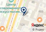 «Фюрер, ООО» на Яндекс карте Санкт-Петербурга