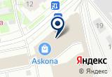 «Идеалформат, сеть салонов мебели» на Яндекс карте Санкт-Петербурга