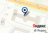 «ЭНЕРГЕТИК» на Яндекс карте Санкт-Петербурга