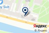 «ТЕРМОФИТ ЗАО» на Яндекс карте