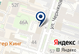 «Эльбрус-ТЭК, ООО» на Яндекс карте Санкт-Петербурга