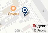 «ТЭК СПб, ГУП, аварийно-диспетчерская служба» на Яндекс карте