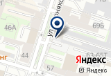 «Термоконтур, производственная компания» на Яндекс карте Санкт-Петербурга