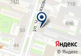 «ЕВРО-ДИВАН.РФ» на Яндекс карте Санкт-Петербурга