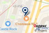 «РегАрт, ООО Каллос» на Яндекс карте Санкт-Петербурга