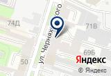«Эй, Капитан, тату-салон» на Яндекс карте Санкт-Петербурга
