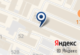«Дуос-Студио» на Яндекс карте Санкт-Петербурга