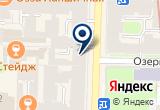«Кисти, художественная мастерская-студия» на Яндекс карте Санкт-Петербурга