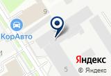 «Комета, научно-производственный центр, филиал Корпорация Комета-НПЦ ОЭКН, ОАО» на Яндекс карте Санкт-Петербурга