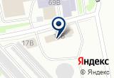 «ЦЕНТР ТЕХОБСЛУЖИВАНИЯ ООО - Подпорожье» на Яндекс карте Санкт-Петербурга