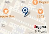 «ИП Бочкова» на Яндекс карте Санкт-Петербурга