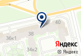 «Общество с ограниченной ответственностью «Компания ЛВИ»» на Яндекс карте Санкт-Петербурга