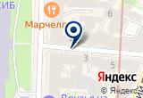 «Сейфы от Кучерявенкова, торговая фирма» на Яндекс карте