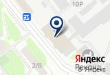 «Элиз, ЗАО, производственная компания» на Яндекс карте Санкт-Петербурга