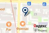 «LumenTeam» на Яндекс карте Санкт-Петербурга