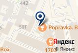 «Piter-Sound, студия звукозаписи» на Яндекс карте Санкт-Петербурга