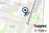 «Ресурс - продажа труб, ООО» на Яндекс карте Санкт-Петербурга