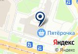 «Кадастровое Бюро» на Яндекс карте Санкт-Петербурга