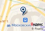 «№ 308 СУ» на Яндекс карте Санкт-Петербурга