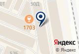 «Фигаро Арт, ООО» на Яндекс карте Санкт-Петербурга