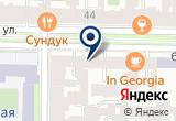 «База отдыха Красное озеро» на Яндекс карте Санкт-Петербурга