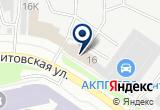 «СТОА ООО «Барс Автосервис»» на Яндекс карте Санкт-Петербурга