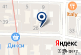 «Центр остеопатической реабилитации им. академика Чокашвили В.Г.» на Яндекс карте Санкт-Петербурга