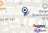 «Юф Идея, ООО» на Яндекс карте Санкт-Петербурга