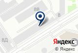 «Фабрика Тока» на Яндекс карте Санкт-Петербурга