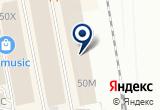 «Энки» на Яндекс карте Санкт-Петербурга
