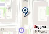 «ФРП Пеллеты, ООО» на Яндекс карте Санкт-Петербурга