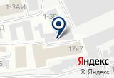 «СанТехИнженерия, ООО» на Яндекс карте Санкт-Петербурга