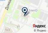 «ТСК «САКСЭС»» на Яндекс карте Санкт-Петербурга