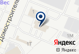 «НовоИнфоСвязь, ООО» на Яндекс карте Санкт-Петербурга