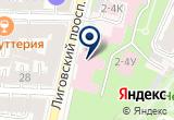 «ТРЕЙД СПБ, ООО» на Яндекс карте Санкт-Петербурга