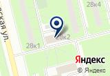 «Учебный центр «Винтаж»» на Яндекс карте Санкт-Петербурга