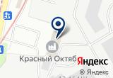 """«ООО """"МСЧ-24""""» на Яндекс карте Санкт-Петербурга"""