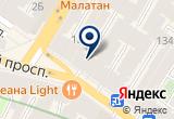 «Международный Центр Кинопрофессий» на Яндекс карте Санкт-Петербурга