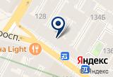 «Текстиль Шик, магазин» на Яндекс карте Санкт-Петербурга