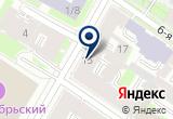 «Центр неврологии профессора Жулёва» на Яндекс карте Санкт-Петербурга