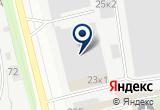 «ЮНИ-ОПТ ООО» на Яндекс карте Санкт-Петербурга